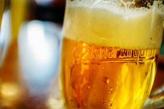 The price of Czech beer is increasing, and non-alcoholic beer is taking a bigger slice of the market