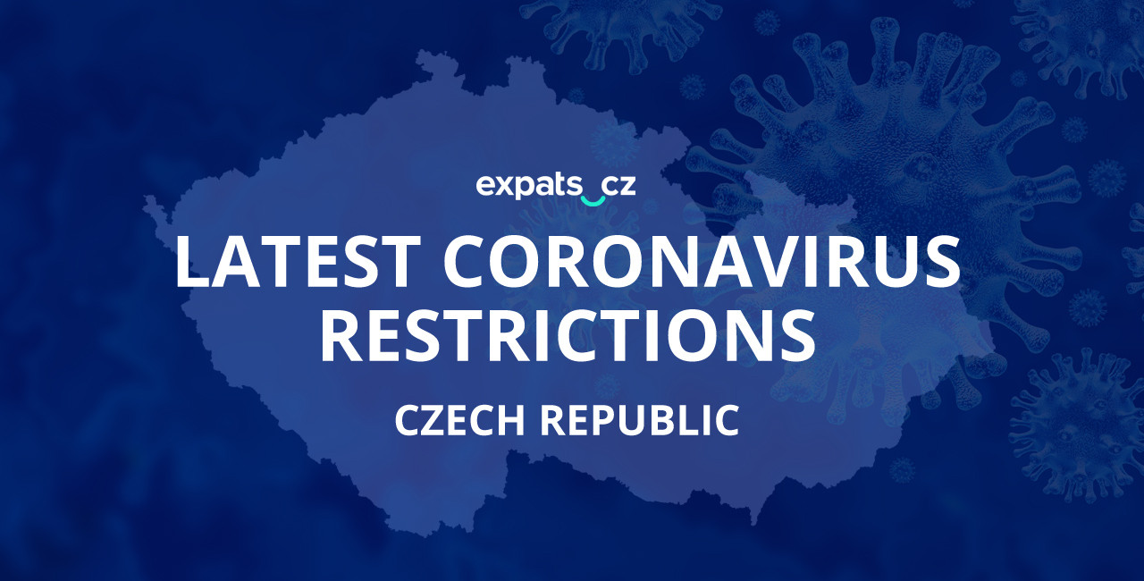Latest COVID Restrictions