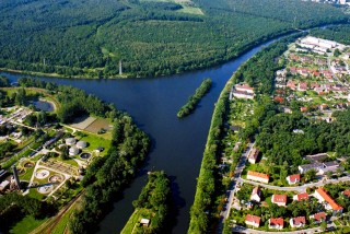 Czech government approves first stage of controversial Danube-Oder-Elbe canal