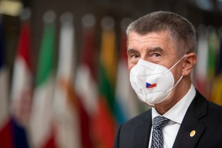 Babiš: Barring a miracle, Czech Republic must tighten anti-COVID-19 restrictions