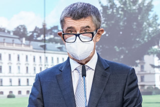 Czech PM Andrej Babiš requests resignation of Health Minister Roman Prymula