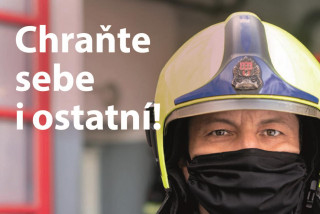 City of Prague launches new safety campaign featuring real-life photos of frontline workers