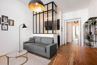 Empty short-term rentals and record-low mortgages create prime conditions for Prague apartment hunters
