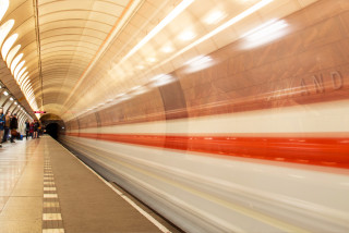 High-speed mobile and data coverage extended to additional Prague metro stations