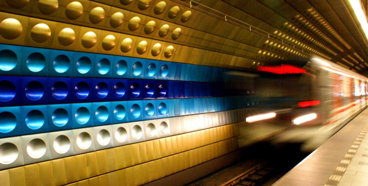 Prague's metro to run later, speed up wait times – but far from normal