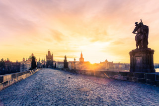 Czech morning news in brief: top stories for Nov. 12, 2020