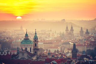 Czech morning news in brief: top stories for Nov. 11, 2020