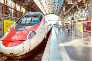 Czech Railway Administration plans high-speed train from Prague to Poland