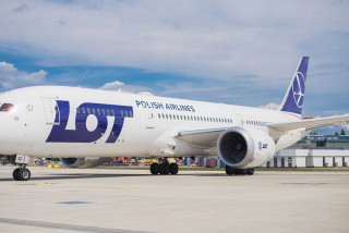LOT Polish Airlines introduces flights from Prague to Ostrava starting next week