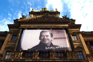 Václav Havel human rights prize to celebrate international women's rights activists