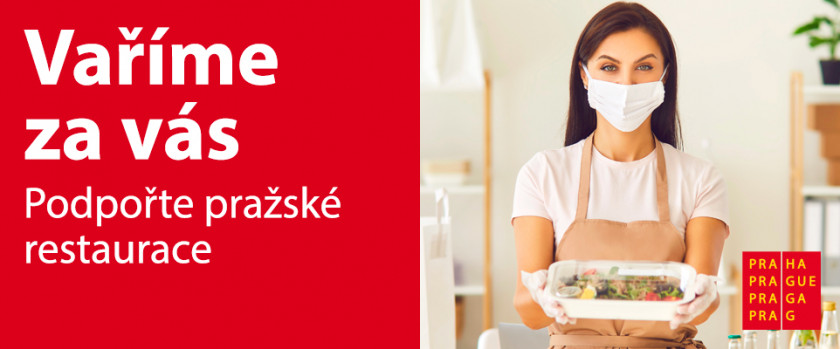 Image from the We Cook for You campaign. (image: Praha.EU)