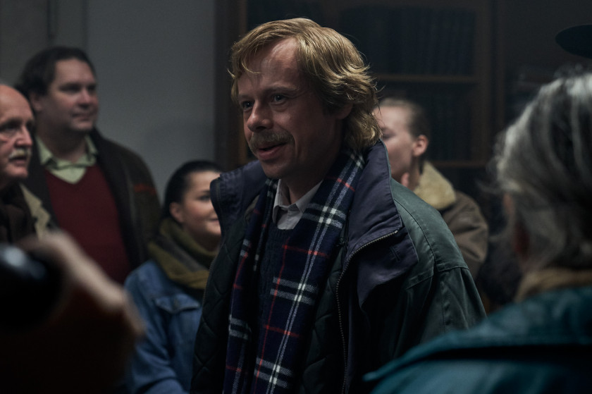 Still from the film Havel (C) Bontonfilm