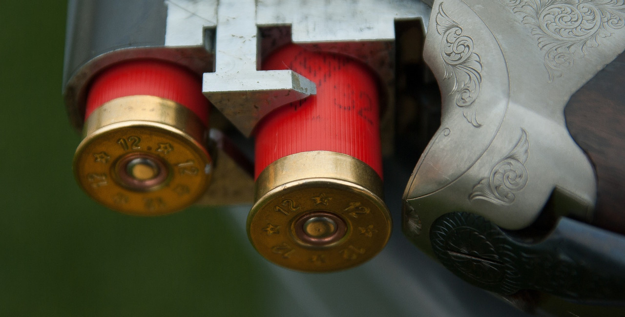 Shells in a shotgun. (photo: Pixabay, jacqueline macou)