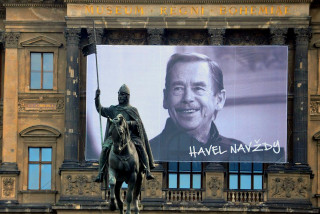 On the anniversary of his death, Václav Havel remembered worldwide for his dedication to truth