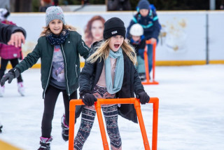 Prague on ice: Where to lace up and practice your figure eights in 2020