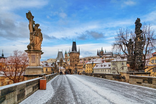 Czech morning news in brief: top stories for Jan. 7, 2021