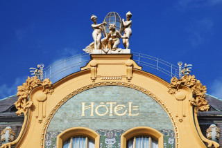 Prague hotels were the hardest hit in Europe by coronavirus travel restrictions