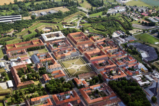 CNN includes Czech town of Terezín as one of Europe's marvels of Renaissance engineering