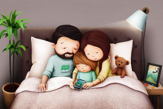 New fairytale app brings multilingual bedtime stories to Czech, Slovak, and English families