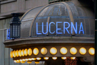 Prague uncovered: Palác Lucerna quietly celebrates a century as a cultural hub