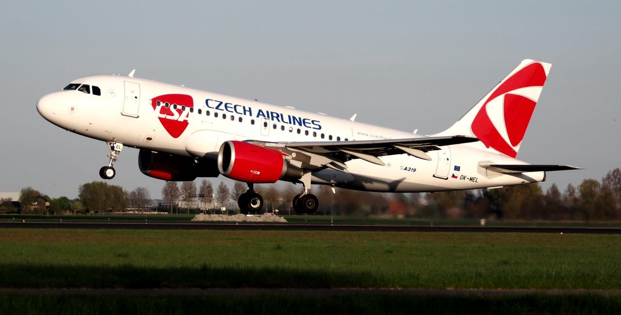 Czech Airlines restructuring, laying off staff due to COVID crisis
