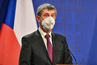 Czech government declares new state of emergency