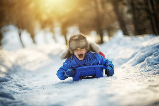 Sledding and skiing in Prague: What is allowed and where can you go?