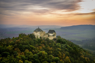 he ruins of Kost fortress were featured in the Brothers Grimm (photo: Czech Tourism)