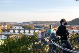 Coronavirus update, March 25, 2021: Czech health minister says lockdown rules may ease after Easter