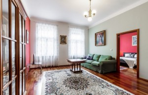 Apartment for rent, 3+1 - 2 bedrooms, 100m<sup>2</sup>