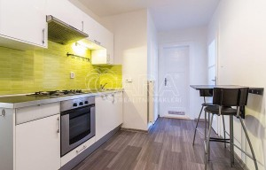 Apartment for rent, 2+1 - 1 bedroom, 54m<sup>2</sup>