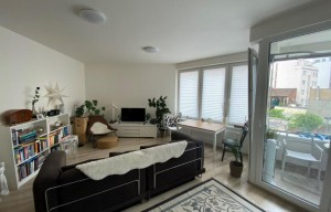 Apartment for rent, 2+kk - 1 bedroom, 50m<sup>2</sup>