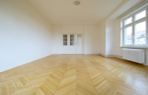 Apartment for rent, 3+1 - 2 bedrooms, 128m<sup>2</sup>