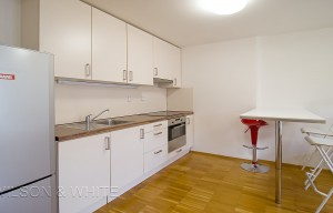 Apartment for rent, 1+KK - Studio, 48m<sup>2</sup>