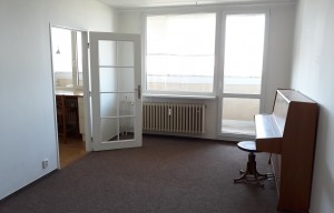 Apartment for rent, 4+1 - 3 bedrooms, 88m<sup>2</sup>
