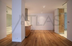 Apartment for rent, 3+kk - 2 bedrooms, 109m<sup>2</sup>