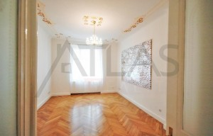 Apartment for rent, 4+1 - 3 bedrooms, 130m<sup>2</sup>