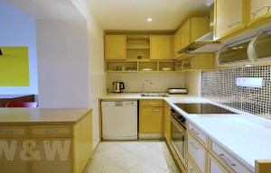 Apartment for rent, 3+kk - 2 bedrooms, 70m<sup>2</sup>
