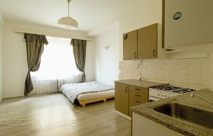 Apartment for rent, 2+kk - 1 bedroom, 48m<sup>2</sup>