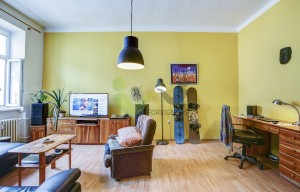 Apartment for rent, 2+1 - 1 bedroom, 84m<sup>2</sup>