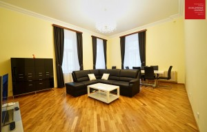 Apartment for sale, 4+kk - 3 bedrooms, 93m<sup>2</sup>