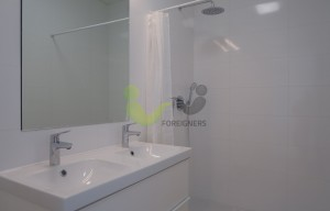 Apartment for rent, 3+kk - 2 bedrooms, 92m<sup>2</sup>