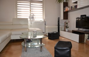 Apartment for rent, 2+1 - 1 bedroom, 48m<sup>2</sup>