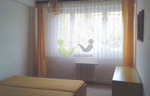Apartment for rent, 3+1 - 2 bedrooms, 80m<sup>2</sup>