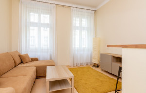 Apartment for rent, 2+kk - 1 bedroom, 41m<sup>2</sup>