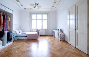 Apartment for rent, 3+1 - 2 bedrooms, 110m<sup>2</sup>