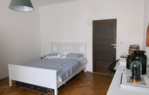 Apartment for rent, 2+kk - 1 bedroom, 57m<sup>2</sup>