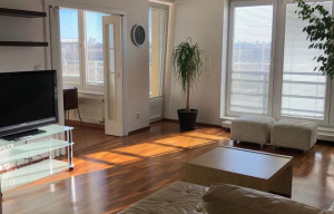 Apartment for rent, 3+1 - 2 bedrooms, 105m<sup>2</sup>