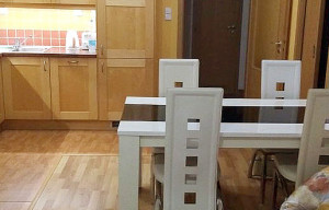 Apartment for rent, 2+kk - 1 bedroom, 52m<sup>2</sup>
