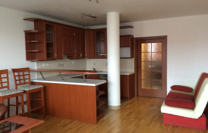 Apartment for rent, 1+KK - Studio, 40m<sup>2</sup>